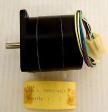 Nikon Wafer Loader Nwl-641 Pulse Motor With Cable Rn592-4016