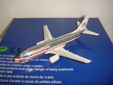 "Aeroclassics 400 American Airlines Aa B737-300 ""1980s color - Polish"" 1:400"