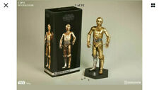 """Sideshow Collectibles Star Wars C-3PO 1/6 Scale action figure12"""""""