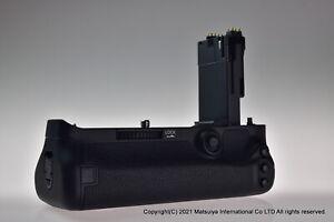 Mint Canon BG-E11 Batteria Impugnatura Per 5D Segno III