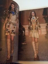Fashion Advertising Givenchy Look Book F/w16 Ladies Collectable