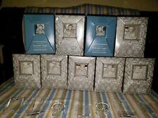 Lot of 9 Margaret Furlong Sea Shell Angel Ornaments w /boxs Free Shipping