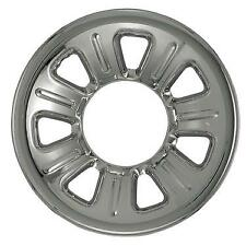 """NEW 2000-2011 Ford RANGER 15"""" 7-spoke Steel Wheel CHROME Skin Hubcap Cover IMP21"""
