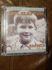 Eric Clapton  Reptile DVD Factory Sealed New