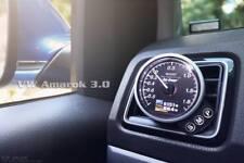 60mm or 52mm air vent Gauge pod (mounting kit) fits VW AMAROK 3.0