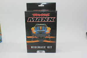 Traxxas TRX 8995 A/Widemaxx Kit White Maxx 1:10 Extension Control Arms New