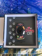Disney Parks 2020 I Heart My Disney Cat Magic Band Dooney & Bourke Le2000 New