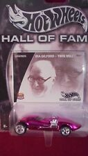 Lot of 3,Mattel Hot Wheels Hall of Fame series 1:64 scale die cast models MIB