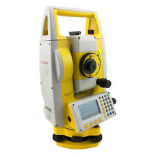 NEW  South Reflectorless 500m  total station NTS-332R5 with A prism