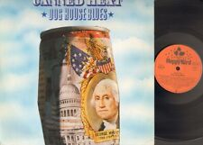 CANNED HEAT Dog House Blues LP 1982