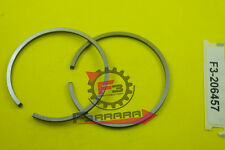 F3-206457 Segmenti Fasce elastiche pistone 63,8 X 2,5 Piaggio APE MP600 grano es