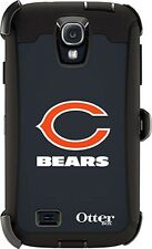 Brand New! Otterbox Defender Nfl Football Case for Samsung Galaxy S4