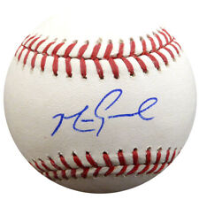 MARK GRACE AUTHENTIC AUTOGRAPHED SIGNED MLB BASEBALL CHICAGO CUBS JSA 137961