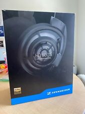 Sennheiser HD 800 S Headband Headphones - Black