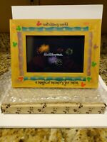 New..Walt Disney World A Magical Memory for Mom Frame - Fits 6 x 4 photo