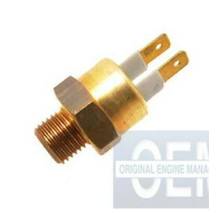 Original Eng Mgmt 8453 Engine Coolant Fan Temperature Switch