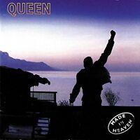 Queen - Made In Heaven (2011 Remaster: Deluxe Edition) [CD]
