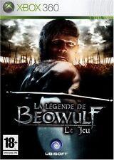 Beowulf - JEU XBOX 360 - NEUF -