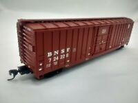 HO Scale 50' Rib-side Boxcar - BURLINGTON NORTHERN SANTA FE - BNSF #724226