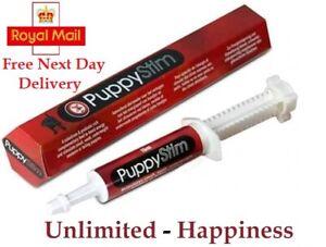 PuppyStim 15ml Syringe, Probiotic & Colostrum Paste For Dogs Behavior & Calming