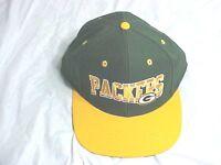 NFL SNAP BACK CAP  Retro Vintage  Flat Bill     CHOOSE YOUR TEAM, NOT MANY LEFT