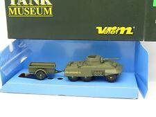 Verem Militaire Army - Tank Museum 1/50 - M8 Greyhound SM56