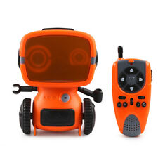 Smart Voice Control Remote Robot Toys for Kids RC Intelligent Children Toys Gift