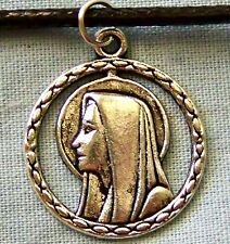 MADONNA  / MARY ~  NECKLACE --- (GREAT_CHRISTMAS_GIFT)