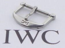 IWC Stahl Dornschliesse - 16 mm