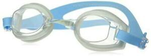 Nike Youth Challenger Swim Goggle, Clear, Size  bYSV One Size