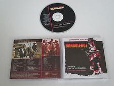 JERRY GOLDSMITH/BANDOLERO!(INTRADA SPECIAL COLLECTION VOLUME 16) CD ALBUM