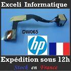Original conector DC Jack en cable para HP PROBOOK 6560B EliteBook 8560 8560p rf