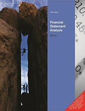 New- Financial Reporting and Analysis by Charles H. Gibson 13ed