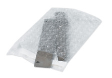 Bubble Out Self Sealing Bags Protective Wrap Pouches Full Line Available