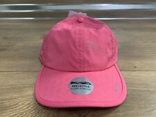 Puma Daily Womens Tech Cat 2.0 Golf Hat Reflective Shocking Pink ( 053190 03 )