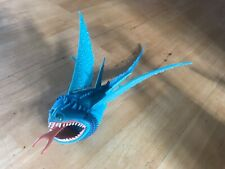 Dreamworks Dragons Defenders of Berk - Action Dragon Figure - Thunderdrum