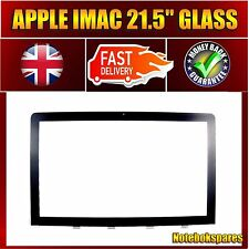"""Replacement Apple iMac 21.5"""" Glass Panel 810-3553 Front Cover Mid 2011"""