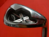 CALLAWAY X Tour 9 Iron RH Right Handed Regular Flex Steel Shaft