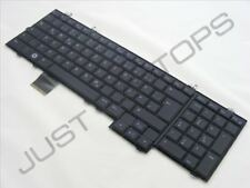 Genuine Dell Studio 1735 1736 1737 German Keyboard Deutsch Tastatur 0HW206 LW