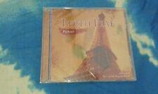 EDITH PIAF - Portrait CD incl. Non, Je Ne Regrette Rien Chanson 20 Tracks
