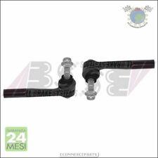 Kit Testina scatola sterzo Dx+Sx Abs FIAT CROMA OPEL VECTRA C SIGNUM SAAB 9- #gh