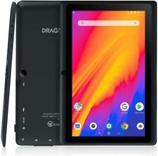 Dragon Touch 7 Inch Tablet, Android 9.0 Pie, Quad-Core Processor, 2GB RAM 16GB