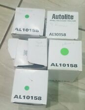 NEW Lot of 5 Autolite10158 Oil filter for Lexus Toyota