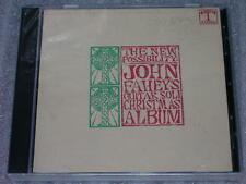 JOHN FAHEY the new possibility guitar soli Christmas CD