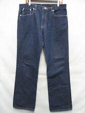 A8901 Ralph Lauren Weekend High Grade Jeans Women 35x31
