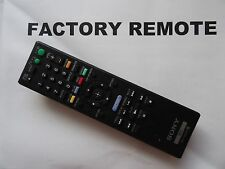 SONY RMT-B107A BLU-RAY DVD PLAYER  REMOTE CONTROL BDPS370, BDPS470, BDPS570
