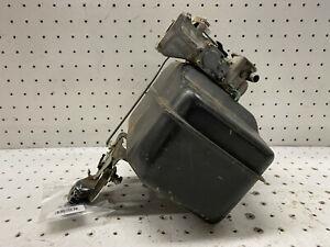 Briggs & Stratton 5hp Engine OEM Gas Fuel Tank with Carburetor New Diaphragm