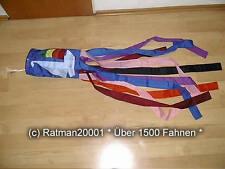 Fahnen Flagge Windsack Segelboot - 15 - 110 cm