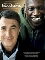 Intouchables Original Soundtrack Learn to Play Einaudi Piano PVG Music Book