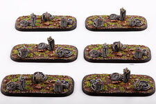 Hawk Wargames BNIB - Dropzone Commander - Scourge Razorworms
